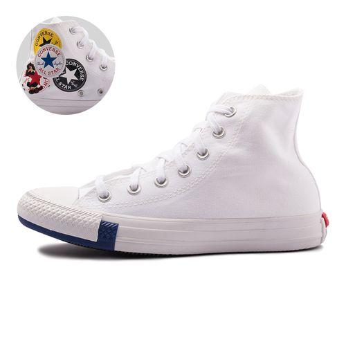 Tenis-Converse-Chuck-Taylor-All-Star-Gs-Infantil-Branco