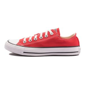 Tenis-Converse-Chuck-Taylor-All-Star-Low-Gs-Infantil-Vermelho