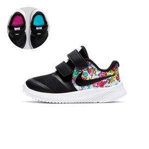 Tenis-Nike-Star-Runner-2-Td-Infantil-Multicolor
