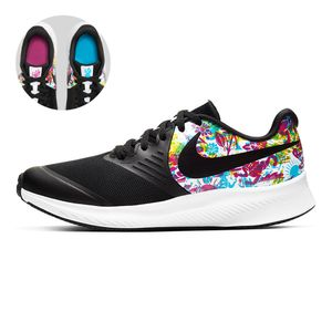 Tenis-Nike-Star-Runner-2-Gs-Infantil-Multicolor