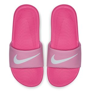 Chinelo-Nike-Kawa-Slide-GsPs-Inf-Rosa