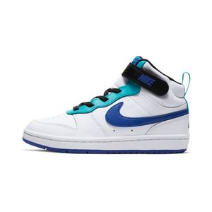 Tenis-Nike-Court-Borough-Mid-2-Psv-Infantil-Multicolor