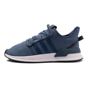 Tenis-Adidas-U-Path-Gs-Infantil-Azul