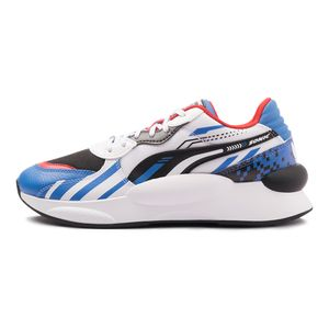 Tenis-Puma-X-Sega-Rs-9.8-Sonic-Gs-Infantil-Multicolor