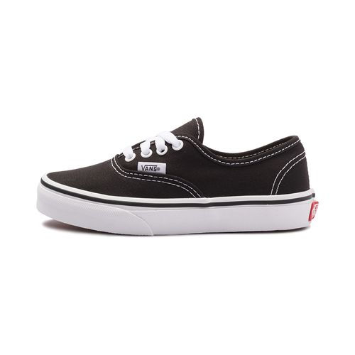 Tenis-Vans-Authentic-PS-Infantil-Preto