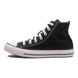 Tenis-Converse-Chuck-Taylor-All-Star-Core-Hi-Gs-Infantil-Preto