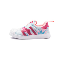 Tênis adidas Superstar 360 Td Infantil