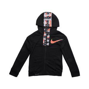 Blusa-Nike-Dry-GFX-Pack-Infantil-Preto