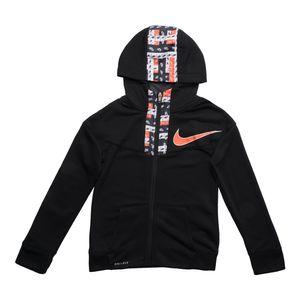 Blusa-Nike-Dry-Gfx-Pack-Infantil-Preta