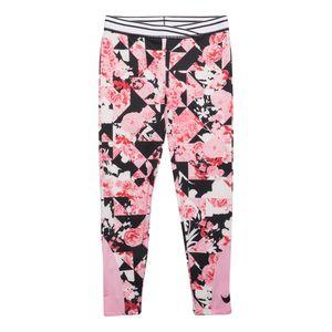 Legging-Nike-Tokyo-Floral-AOP-Infantil-Rosa