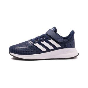 Tenis-Adidas-Runfalcon-Ps-Infantil-Azul