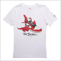 Camiseta Air Jordan 1 Takeoff