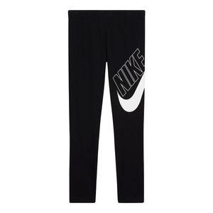 Legging-Nike-Favorites-Gx-Infantil-Preta