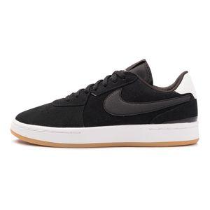 Tenis-Nike-Court-Blanc-Se-Preto