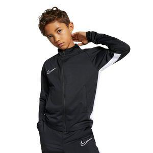 Agasalho-Nike-Academy-Infantil-Preto