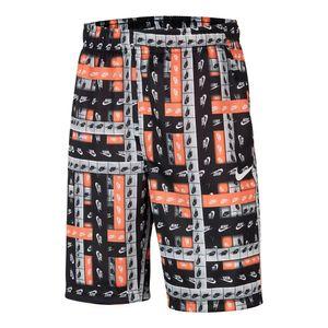 Shorts-Nike-Dri-Fit-Aop-Infantil-Multicolor
