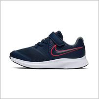 Tênis Nike Star Runner 2 Psv Infantil