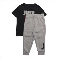 Conjunto Nike Set Infantil