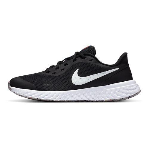 Tenis-Nike-Revolution-5-Se-Gs-Infantil-Preto