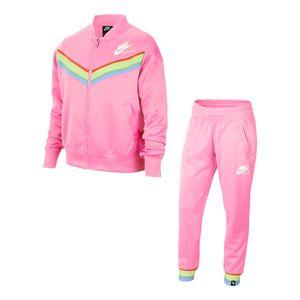 Agasalho-Nike-Heritage-Infantil-Rosa