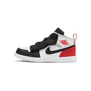 Tenis-Nike-Jordan-1-Mid-Td-Infantil-Multicolor