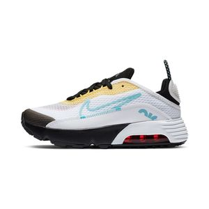 Tenis-Nike-Air-Max-2090-PS-Infantil-Branco
