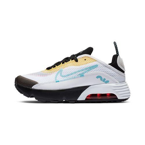 Tenis-Nike-Air-Max-2090-PS-Infantil-Branco