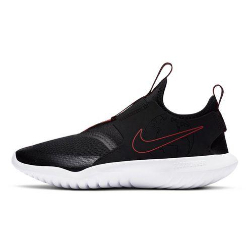 Tenis-Nike-Flex-Runner-Se-Gs-Infantil-Preto