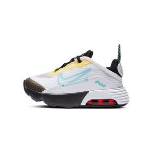 Tenis-Nike-Air-Max-2090-TD-Infantil-Branco