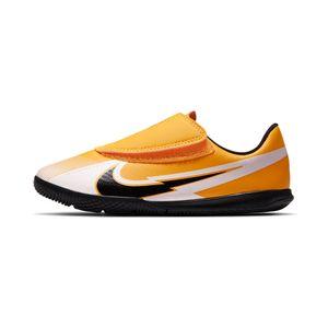 Chuteira-Nike-Mercurial-Vapor-Jr-13-Ic-Psv-Infantil-Amarela