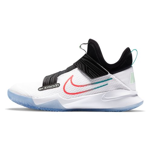 Tenis-Nike-Zoom-Flight-Gs-Infantil-Branco