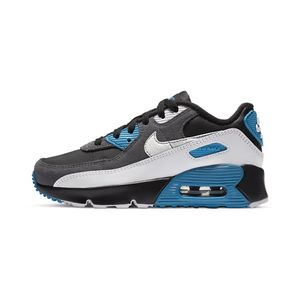 Tenis-Nike-Air-Max-90-Ltr-Ps-Infantil-Multicolor