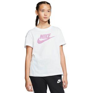 Camiseta-Nike-Dptl-Basic-Futura-Infantil-Branca