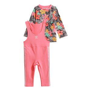 Conjunto-Adidas-Jumpsuit-Infantil-Multicolor