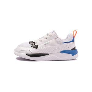 Tenis-Puma-X-Ray-2-Square-Td-Infantil-Branco