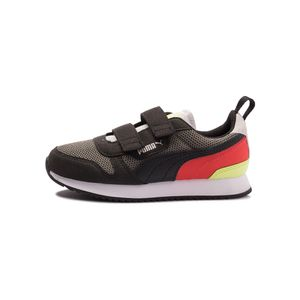 Tenis-Puma-R78-Td-Infantil-Multicolor