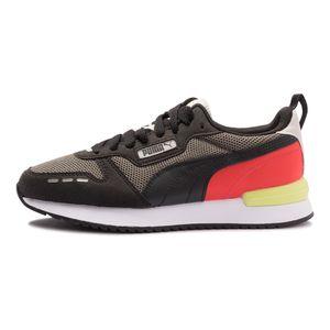 Tenis-Puma-R78-Gs-Infantil-Multicolor