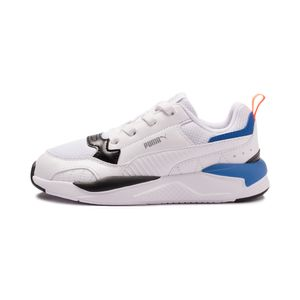 Tenis-Puma-X-Ray-2-Square-Ps-Infantil-Branco