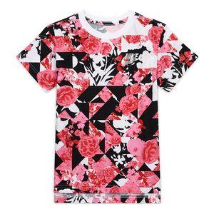 Camiseta-Nike-Iconclash-Dptl-Aop-Infantil-Multicolor