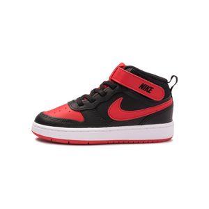 Tenis-Nike-Court-Borough-Mid-2-TDV-Infantil-Multicolor