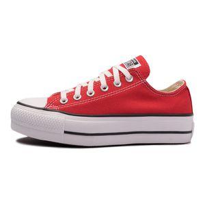 Tenis-Converse-Chuck-Taylor-All-Star-Lift-Vermelho
