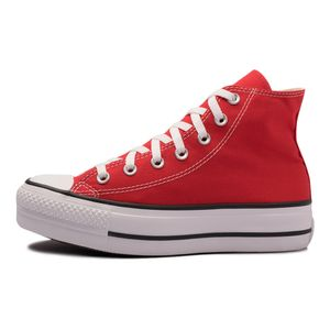 Tenis-Converse-Chuck-Taylor-All-Star-Lift-Vermelho