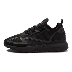Tenis-adidas-ZX-2K-Boost-GS-Infantil-Preto