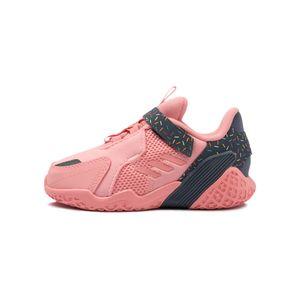 Tenis-adidas-4Uture-Rnr-TD-Infantil-Rosa
