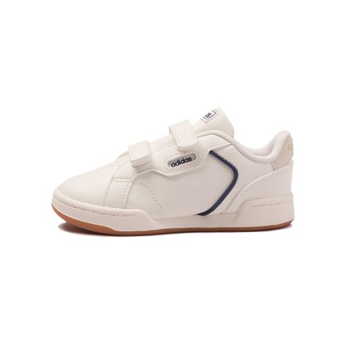 Tenis-adidas-Roguera-TD-Infantil-Branco