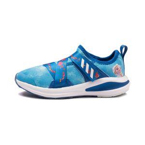 Tenis-adidas-Fortarun-PS-Infantil-Azul
