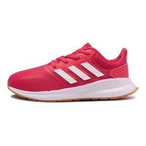 Tenis-adidas-Runfalcon-PSGS-Infantil-Rosa