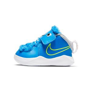 Tenis-Nike-Team-Hustle-D-9-Lil-TD-Infantil-Azul