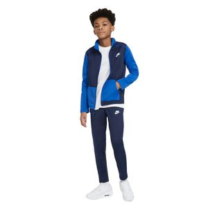 Agasalho-Nike-Core-Futura-Ply-Infantil-Azul