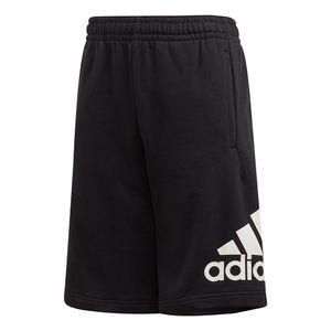 Shorts-adidas-Must-Haves-Badge-Of-Sport-Infantil-Preto